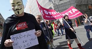 French <b>celebs</b> blast <b>EU</b>-<b>US</b> trade treaty - The Local
