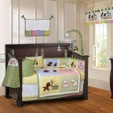 babyfad barnyard 10 piece baby crib