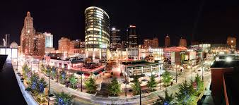 Kansas City Power And Light District Restaurants Where To Eat During Ncaa Regionals In Kc Visit Kc