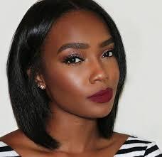 natural makeup look dark skin mugeek vidalondon