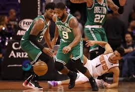 Celtics Depth Chart Brad Wanamaker Showing He Provides Major Value For The Celtics