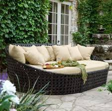 comfortable porch furniture. Image Of: Comfortable Outdoor Furniture Wicker Porch