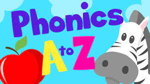 Wikipedia has tons of comprehensive information, but can be confusing to a beginner. Phonics A To Z For Kids Alphabet Letter Sounds Lotty Learns Youtube