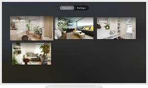 Apple TV – HomeCam for HomeKit