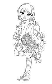 Pretty Little Liars Coloring Pages Pretty Coloring Pages Radiokotha