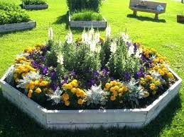 small flower bed ideas flower garden ideas annual flower bed designs with wooden board small flower small flower bed ideas