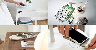 trend furniture. Why Wireless Charging Furniture Will Be A Huge Trend In 2016