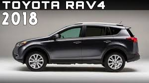 2018 Toyota RAV4 Hybrid Redesign | Best Car Reviews | New Cars ...