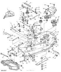 John deere parts diagrams john deere sabre lawn tractors pc2713