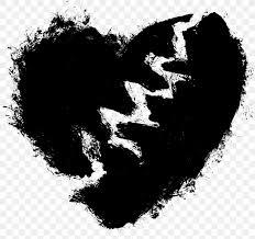 desktop wallpaper broken heart png