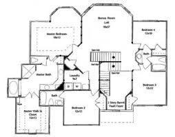 Calabria House Plan  House Plans By Garrell Associates IncDual Master Suite Home Plans