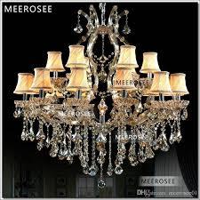 hotel hallway crystal chandelier lighting maria theresa crystal light fixture shadesvintage re 18 lights d1000 h1000mm crystal maria light maria theresa