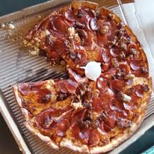 photo of round table pizza san go ca united states this is