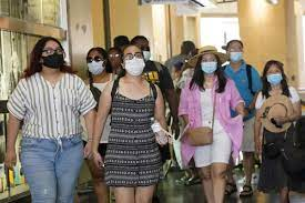 Los Angeles is mandating masks for all ...