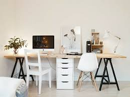 ikea uk office. Plain Ikea Gorgeous Ikea Trestle Table File Cabinet Desk Workspace Pinterest Within  Office Uk To F