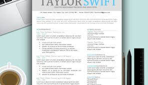 Free Professional Resume Templates Download Good To Know Cool