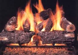 how do gas logs for fireplace provide heat gas logs for for fireplace gas logs