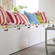 Living Room Bench Seat Ikea Stuva Bench Seat Storage For Playroom Garage Opbergbank