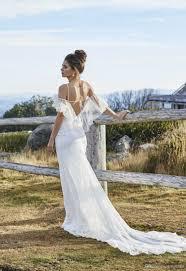 Boho Hochzeitskleid für die Strandhochzeit - Typische Merkmale & Ideen
