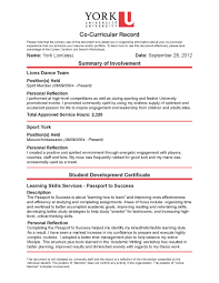 Reference Template For Resumes Character Reference Letter Sample