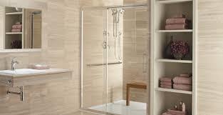 Bathroom Upgrade Impressive Shower Strategies Replace Refresh Or Remodel KOHLER