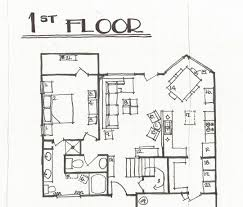 How To Draw Floor Plans 28 Drawing Floor Plans By Hand How To Draw A Floor Plan By