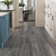 mohawk solidtech revelance graywaters vinyl plank is waterproof