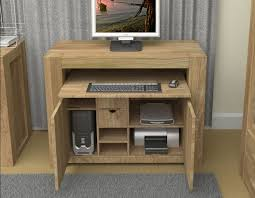 hidden office furniture. Minimal And Striking This Atlas Hidden Home Office Desk Is A Great Piece Of Furniture. Furniture S