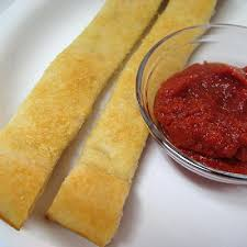 No Fail Pizza Hut Style Breadsticks Real Mom Kitchen