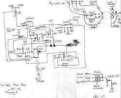 Musicman stingray schematic wire center