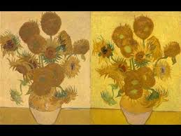 best the heart of vincent van gogh images  vincent van gogh essay van gogh s sunflowers the story behind a masterpiece telegraph