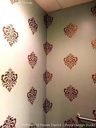 wall border stencil stencil designs for walls modern bedroom stencil ideas wall stencil ideas laser cut wall border stencil