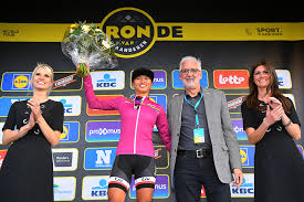 Brian Cookson's planned women's team put on hold, but not abandoned |  Cyclingnews