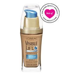 best foundation for dry skin no 14 l oréal paris visible lift serum