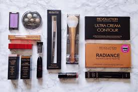 i d read a couple of posts that featured the makeup revolution mystery bag so i didn t get my hopes up too high and i must admit i m pleasantly