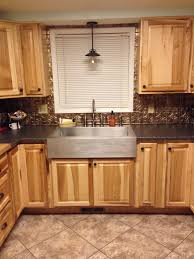 Old Style Kitchen Sinks Country Lights Over Sink Surripui Integrated