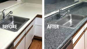 corian countertop resurfacing how to clean and refinish a for ideas 8