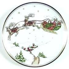 Christmas China Patterns Impressive Christmas Dinnerware Patterns Holiday Dimension By Christmas China