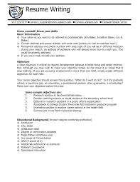 Sample Resume For Cosmetology Student Beauty Industry Cover Letter