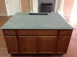diy slate countertop on amazing and slab amys office