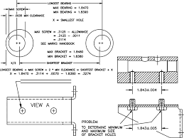 Bearing Clearance Chart Pdf Bearing Bracket An Overview Sciencedirect Topics