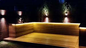 Plug And Play Outside Lights Details About 5m 16ft Rgb Colour Changing Led Decking
