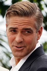 Jeremy Paxman, Bryan Cranston, George Clooney: Beard or no beard? - Celebrity News - Digital Spy - pa-4685981
