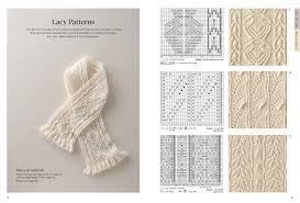 Amazon Com Japanese Knitting Stitch Bible 260 Exquisite