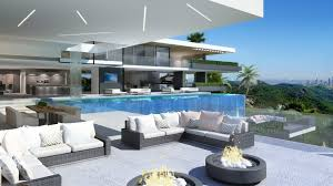 architecture design house interior. House Interior Architecture Designs For Marvelous Mid Century Mansion Building Design Swimming Pool Wallpaper Background Architectural S