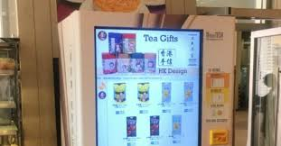 Tap Vending Machine Locations Beauteous Here's A Cheaper Way For Retailers To Tap The Tourist Market