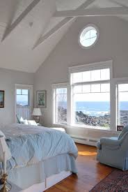 Country Beach Style Bedroom Decor Idea A Quiet Cottage On Craggy Coast Coastal BedroomsBeach BedroomsHome Design Country Beach Style Bedroom Decor Idea E