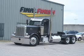 Final Finish - Bowling Green - Semi Truck Body Shop and Collision Repair