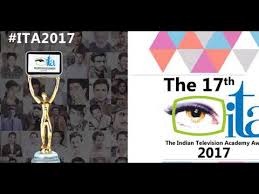 Image result for ita indian television academy 2017 awards
