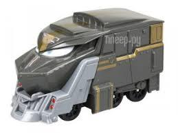 <b>Игрушка SilverLit Паровозик Дюк</b> 80160